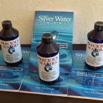 Precious Waters Nano Silver cured cancer for Harry as alternative to chemotherapy